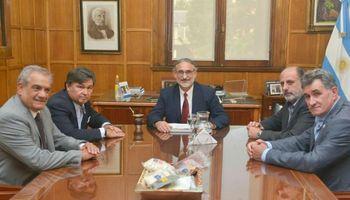 La Mesa de Enlace señaló que el diálogo con el Gobierno no genera soluciones y pide respuestas