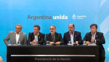 El campo pide a cuatro funcionarios del Gobierno una reunión para tratar los temas que afectan al sector