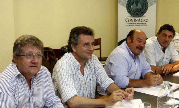Organizaciones locales de productores le elevaron un pedido a la Mesa de Enlace para que se haga una jornada de protesta nacional.