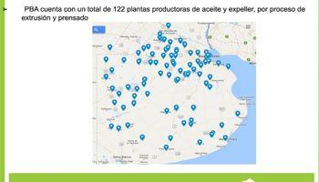 Buenos Aires: se presentó la Mesa Provincial de Extrusores