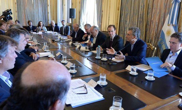 Tercer encuentro de la Mesa de Competitividad Foresto-Industrial.
