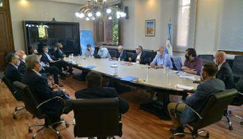 La Mesa Intersectorial del Maíz repasó la propuesta del Gobierno y los próximos pasos (con pedido sobre recaudación)