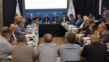 Se realizó la cuarta Mesa Sucroalcoholera: prioridad en producción, ambiente y el Plan Belgrano