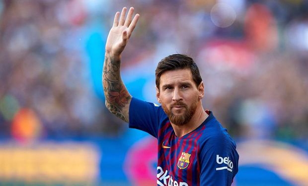 Messi se va de Barcelona: el emotivo video de despedida y los mejores memes