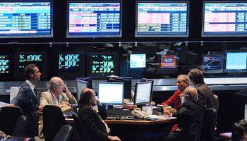 Ucrania y China fueron un traspié para los mercados financieros