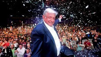 ¿Cómo ve al campo el nuevo presidente de México?