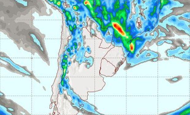 Pronóstico para el miércoles 10 de enero.