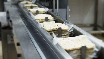 La fábrica de milanesas y una apuesta por el consumo interno de carne
