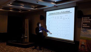 SIMARCC: Argentina toma parte en la discusión sobre cambio climático