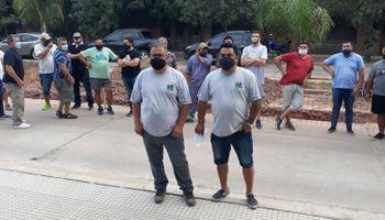 Buyatti: aceiteros levantaron el paro por una convocatoria del Ministerio de Trabajo
