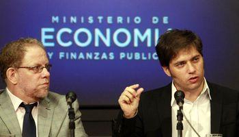 La economía creció solo 3% en 2013 y no pagarán el cupón PBI