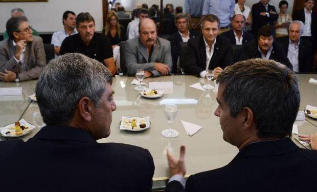 """Ll ministro resaltó """"la necesidad de trabajar junto a las entidades agropecuarias para construir una agenda de trabajo a futuro y en equipo""""."""