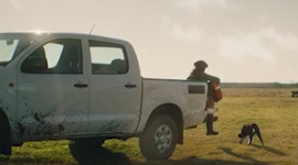 Campaña inédita en el campo: quiénes forman parte de la iniciativa y el primer video que busca llegar a la ciudadania