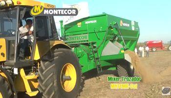 Promo Montecor: 12 % de descuento con financiación hasta en 24 meses