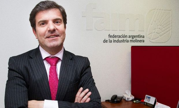 Diego Cifarelli fue reelegido como presidente de la FAIM.