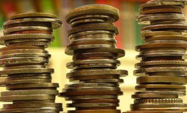 Argentina: superávit presupuestario primario de $412,5M en septiembre