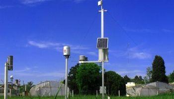 Invernaderos más eficientes, con su microclima monitoreado