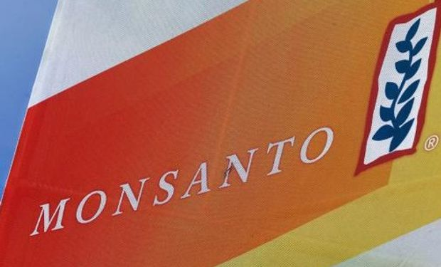 UE investiga la compra de Monsanto.