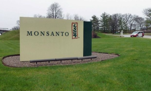 Monsanto se mostró abierto a seguir negociando.