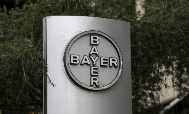 Bayer está cerca de comprar a Monsanto.