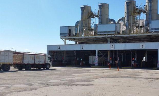 Mantendrá los análisis de su tecnología de granos en los puertos.