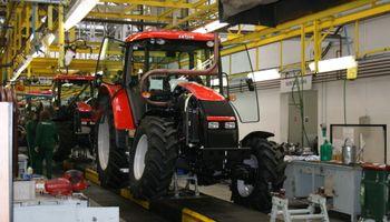 Buen año para los tractores: ya se vendieron 7.250 unidades