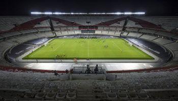 Las entradas para Argentina-Bolivia se agotaron en menos de una hora