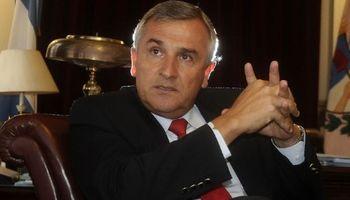 Gobernador de Jujuy propone frenar la rebaja de retenciones