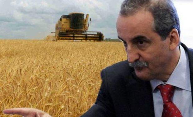"""Con cautela, el campo festeja la salida del funcionario """"que más dañó al sector"""""""