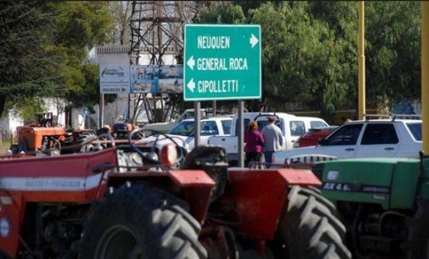 El productor triguero no tiene rentabilidad como consecuencia de la nefasta política comercial.