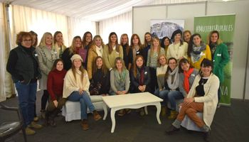 #MujeresRurales estará presente en Agronea