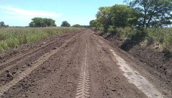 Corrientes, primera provincia en contar con un especial mapeo de sus caminos rurales