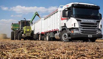 Rige el nuevo cuadro tarifario para el transporte de cereales