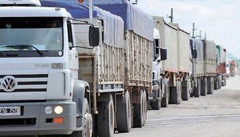 Camioneros se adhiere al paro del 29M: cómo afectará al sector productivo