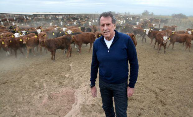 Murió en un accidente aéreo el banquero y empresario agropecuario Jorge Brito