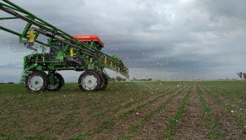 Versatilidad: fertilización, enmiendas y siembra de coberturas con el mismo equipo