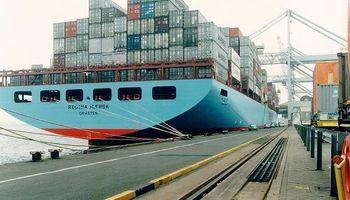 El superávit comercial se acerca a la meta anual de u$s 10.000 millones
