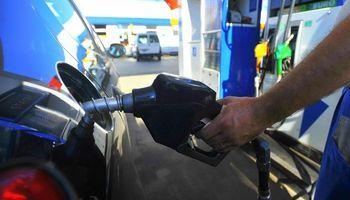 Aumentaron un 5% los combustibles luego de finalizar el congelamiento de precios