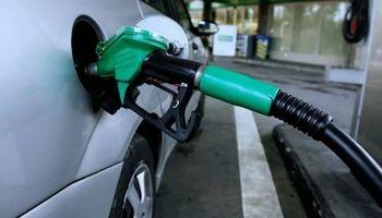 Roulet confirmó que buscan duplicar el uso de etanol en la nafta