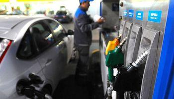 Aumentó el combustible: nafta un 5% y gasoil un 4,5%