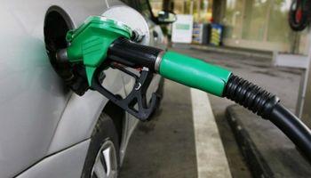 El valor de la nafta se alineará con el internacional en 2018