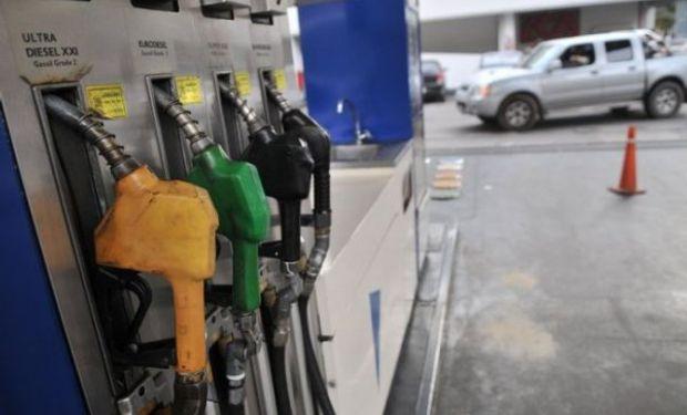 Venezuela es la más barata del mundo y se necesitan u$s 0,8 para llenar el tanque.