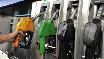 """El Gobierno confirmó subas """"graduales"""" en las naftas para el 2017"""