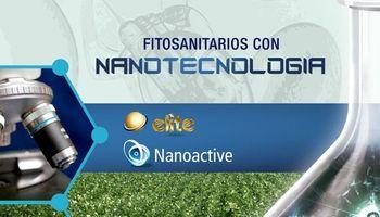 Nanotecnología aplicada en fitosanitarios
