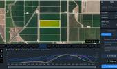 Monitorización de cultivos por satélite en acción: la opinión de un productor