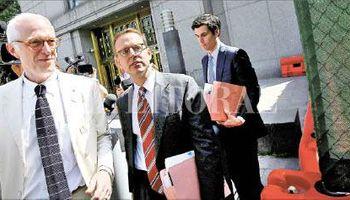 Argentina destraba negociación con los holdouts