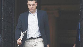 Grecia presenta mañana nueva propuesta a la Unión Europea