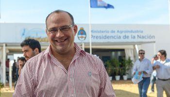 Presidió el Senasa y ahora lo llamaron de Uruguay para potenciar las exportaciones de cerdo
