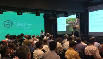 Una potenciadora que apuesta a las innovaciones agrotecnológicas