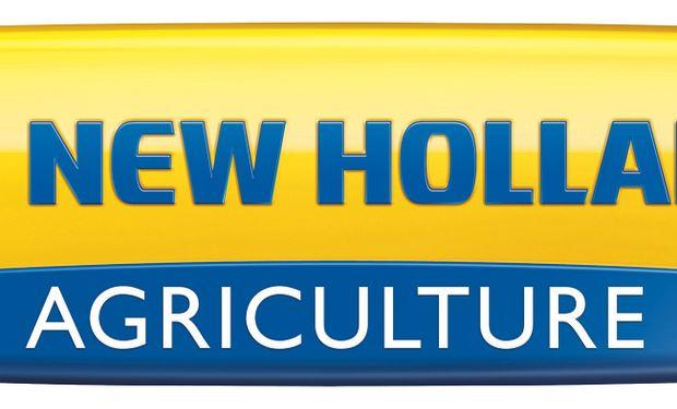 New Holland dejó su huella en Sitevinitech 2014